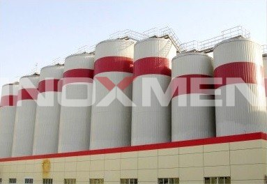 Alcoholic-Beverage-Project-Examples-Wine-Rice-wine-Distilled-Spirit-Beer-Project-Beer-Storage-Tank