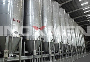 Alcoholic-Beverage-Project-Examples-Wine-Rice-wine-Distilled-Spirit-Beer-Project-Fermentation-Tank