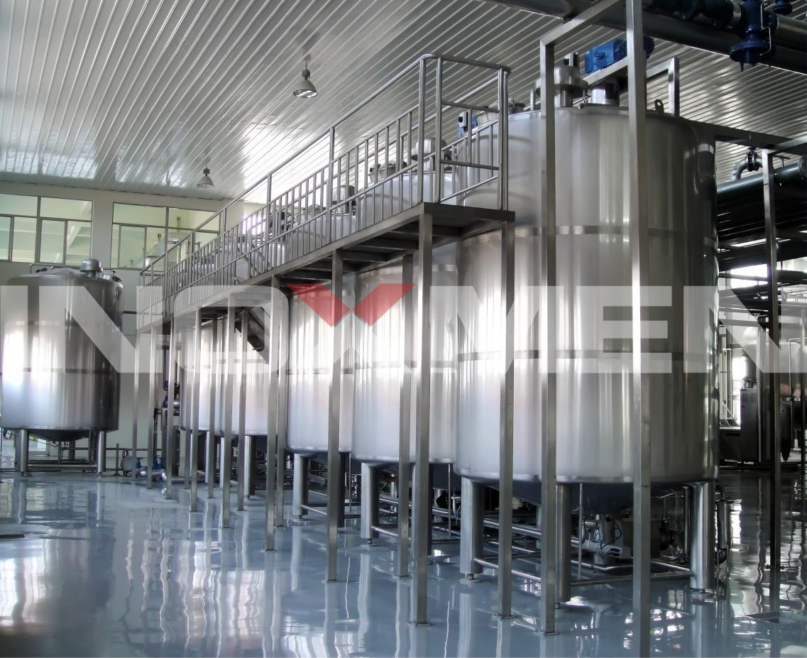 Automatic-Engineering-Examples-Dairy-Project-Standardization-System