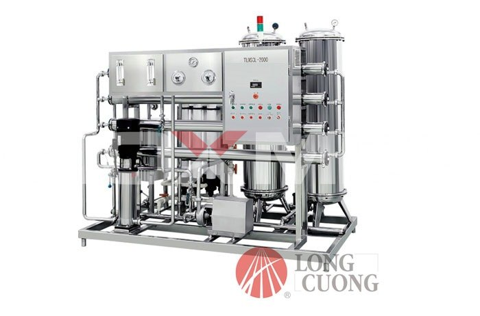 Beverage-Low-alcohol-White-Wine-And-Water-Equipment