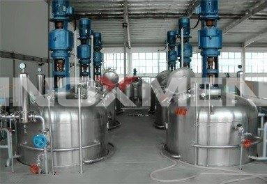 Biotechnological-Fermentation-Project-Examples-Gamma-Aminobutyric-acid-GA-BA-Theanine-Fructo-Oligosaccharide-Fermentation-System-1