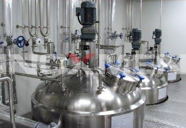 Biotechnological-Fermentation-Project-Examples-Gamma-Aminobutyric-acid-GA-BA-Theanine-Fructo-Oligosaccharide-Fermentation-System-4