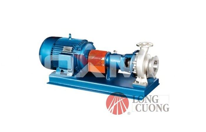 Cam-Rotor-Pump