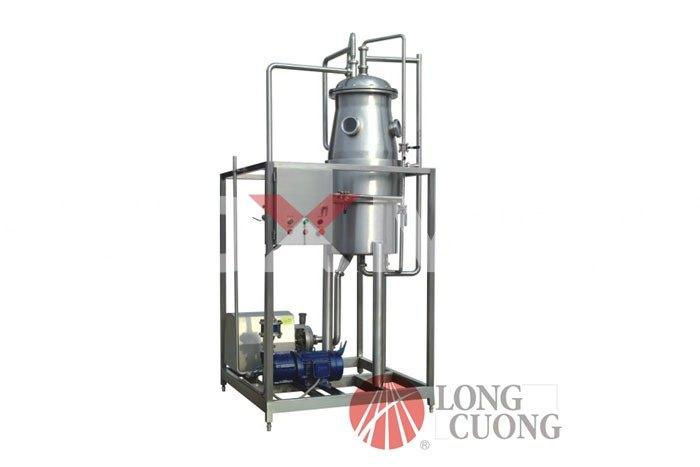 Fully-Automatic-Vacuum-Degassing-Unit-Coil-Type-Evaporator