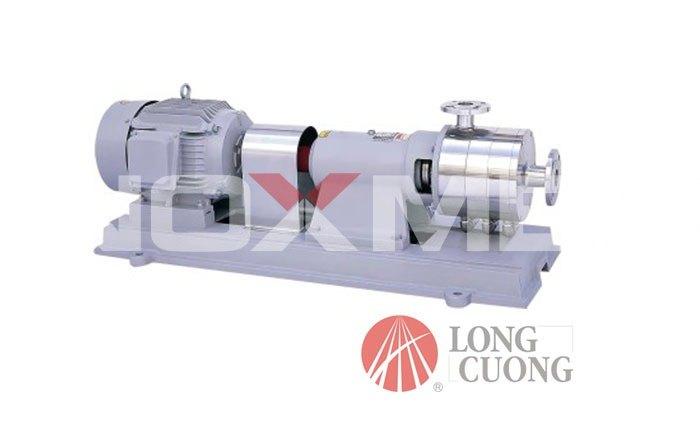 Homogeneou-Emulsification-Pump