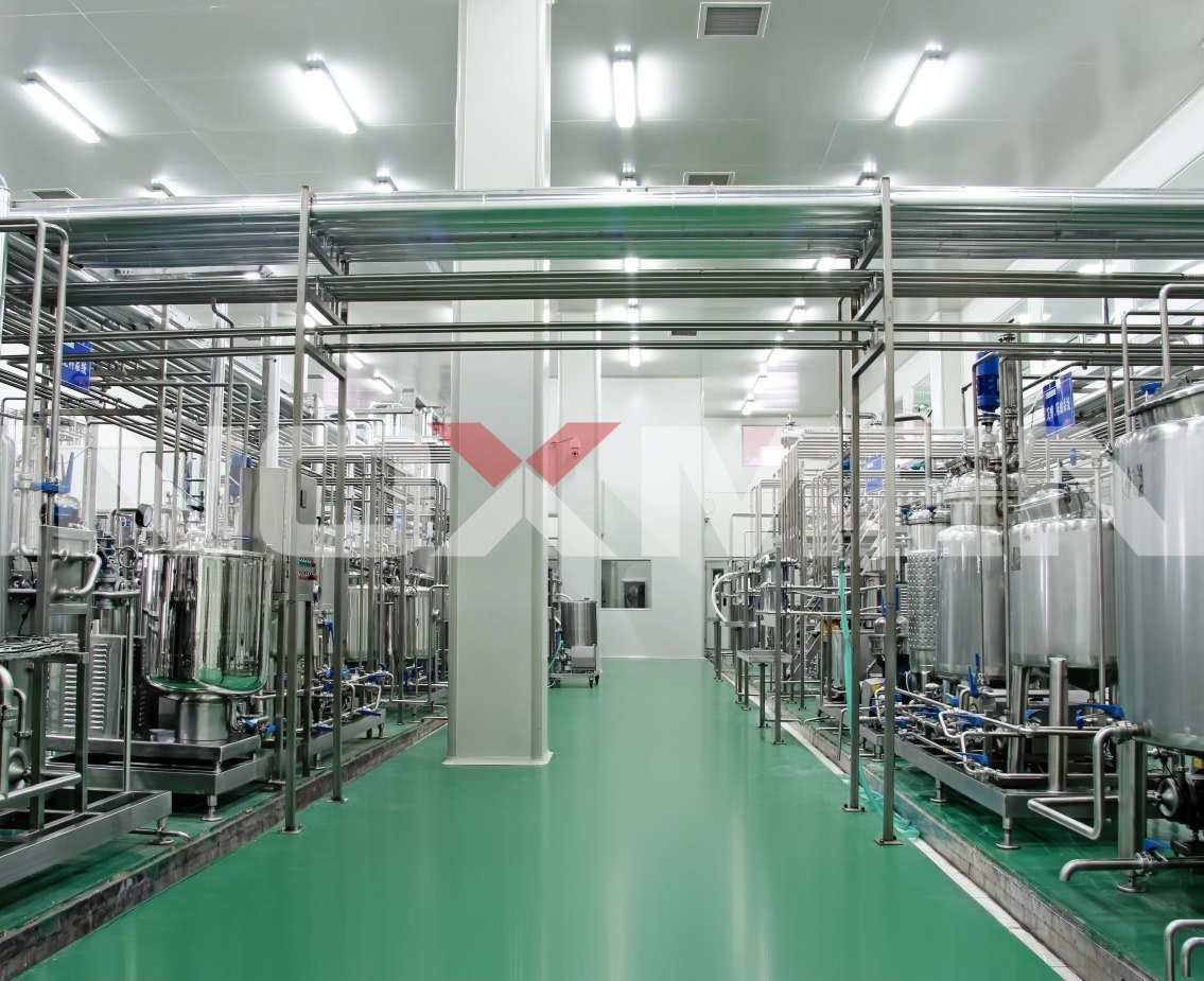 Plant-and-Animal-Collagen-Pilot-Production-Line-1