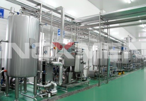 Plant-and-Animal-Collagen-Pilot-Production-Line-2