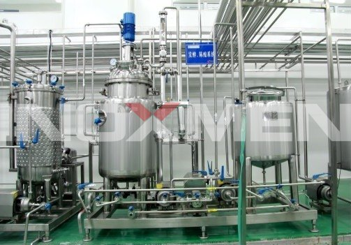 Plant-and-Animal-Collagen-Pilot-Production-Line-4