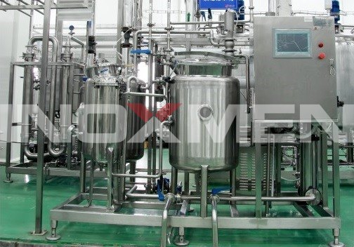 Plant-and-Animal-Collagen-Pilot-Production-Line-5
