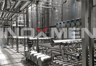 Project-Example-of-complete-line-of-fermentation-lactobacillus-beverage-Automatic-CIP-System