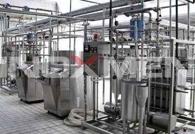 Project-Example-of-complete-line-of-fermentation-lactobacillus-beverage-Homogenization-and-Pasteurization-System