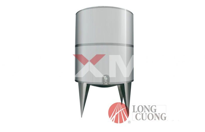 Single-layer-Storage-tank-Series