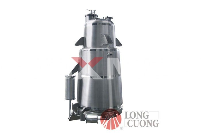 Straight-Conical-Extraction-Tank