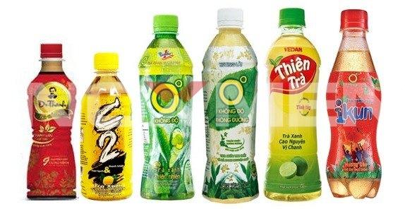Tea-Beverage-Engineering-Examples-Products