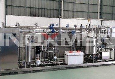 Tea-Beverage-Engineering-Examples-Tubular-UHT-Sterilizer